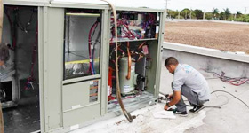 commercial ac South Florida & Miami Air Conditioning Services