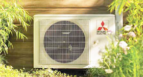 mitsubishi South Florida & Miami Air Conditioning
