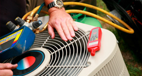 repair South Florida & Miami Air Conditioning