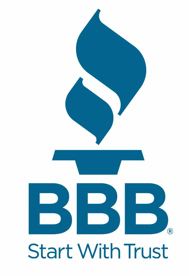 BBB white South Florida & Miami Air Conditioning